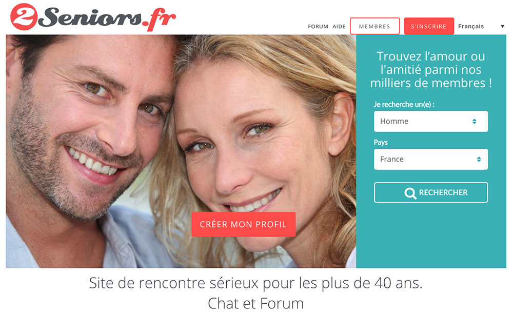 Site Premium De Rencontres Internationales Avec Plus d'1 Million De Membres